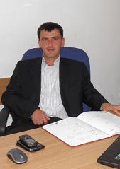 Viceprimar Ionut Milea